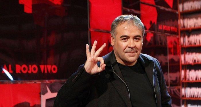 Antonio Garcçia Ferreras.