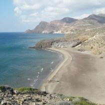 Playa del Barronal 9