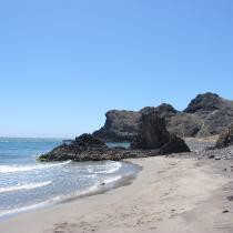 Playa del Barronal 7