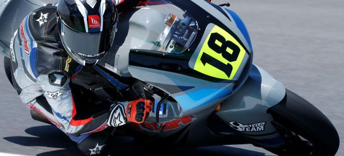 Cinquè lloc per Xavi Cardelús després de les dues curses d'Estoril
