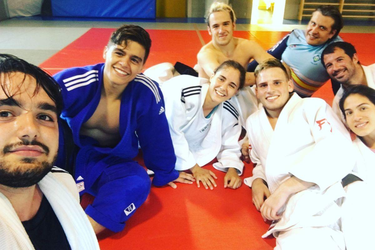 El judo andorrà espera tornar als entrenaments al setembre