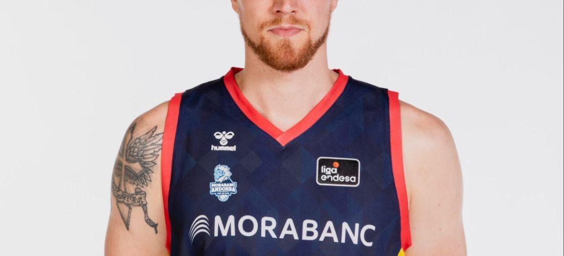 Hauk Palsson, el primer resident islandès d'Andorra