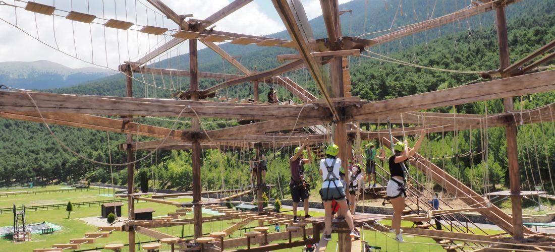 Naturlandia tanca instal·lacions fins al novembre
