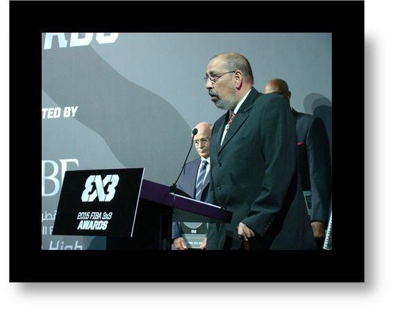 Manel Fernández deixa la presidència de la FAB després de 30 anys