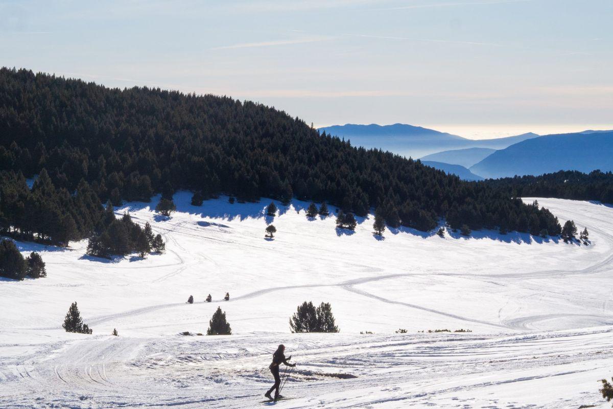 Sant Julià de Lòria acollirà el Campionat del Món de triatló d'hivern