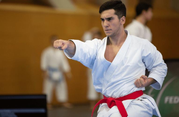 Sílvio Moreira, nou seleccionador nacional de kata de la Federació de Karate