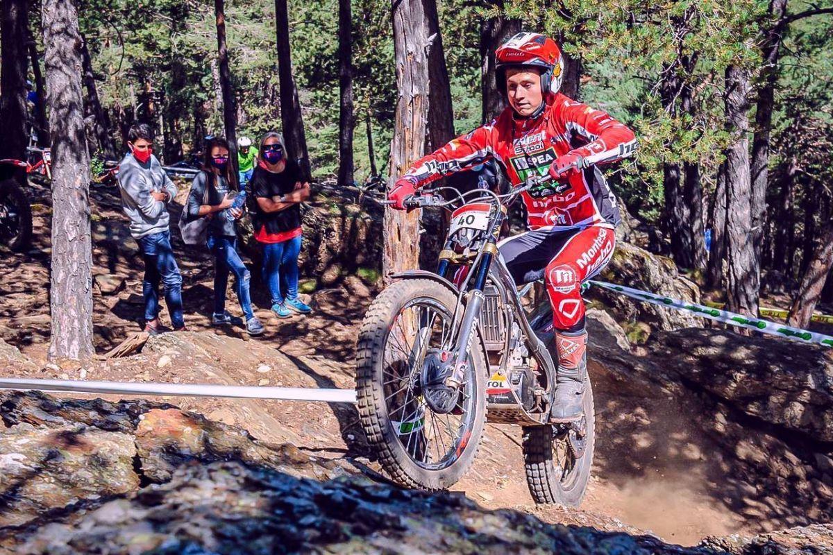 Donen per acabat el Campionat d'Andorra de Trial