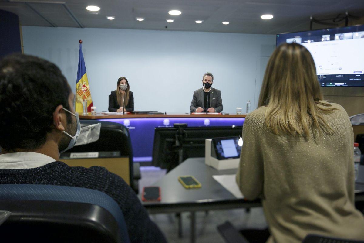 Riva i Ruiz presenten el projecte de transformació del CTO