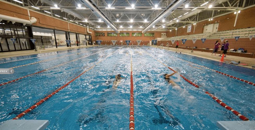 Nou nedadors de la FAN participaran en el Torneig Internacional de Nadal de Donosti