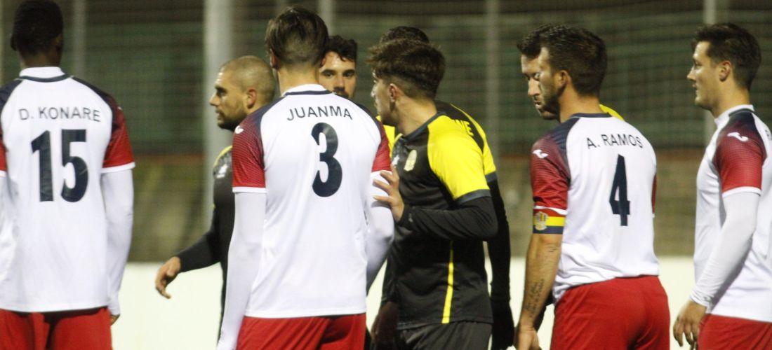 El FC Santa Coloma es posa líder de la Lliga Multisegur