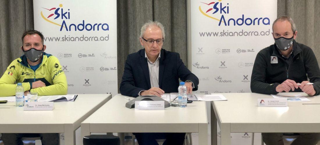 Ski Andorra crea el Forfet Natura de 150€