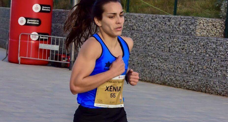 Mourelo rècord nacional de 5K en ruta i Carabaña dels 10K