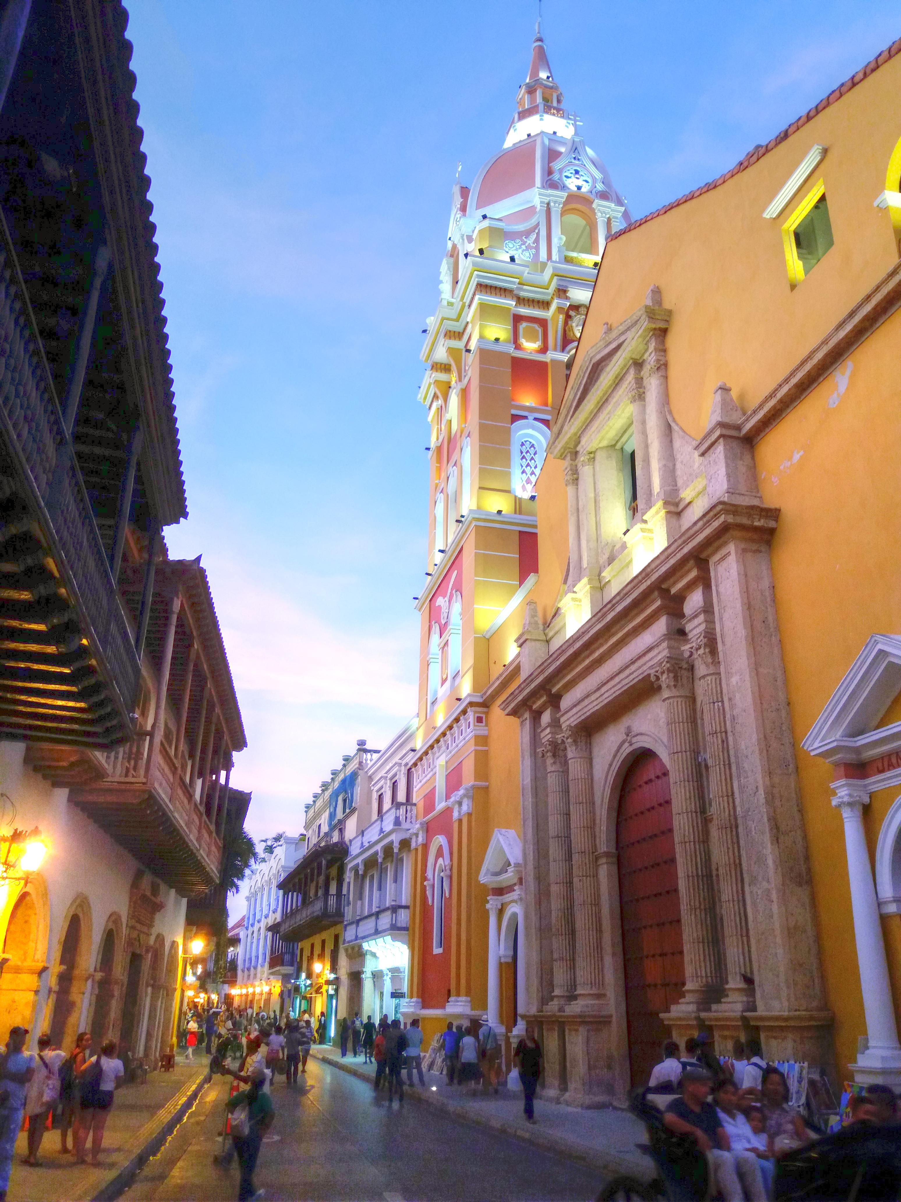 Galería de fotos: Colombia