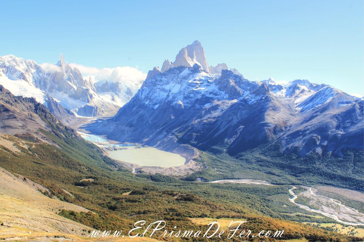 Chalten - Argentina