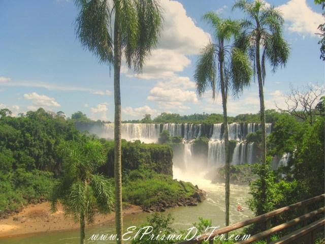 Cataratas del Iguazú - Argentina