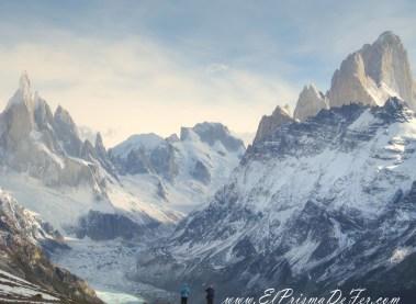 El Chaltén, capital del trekking de Argentina