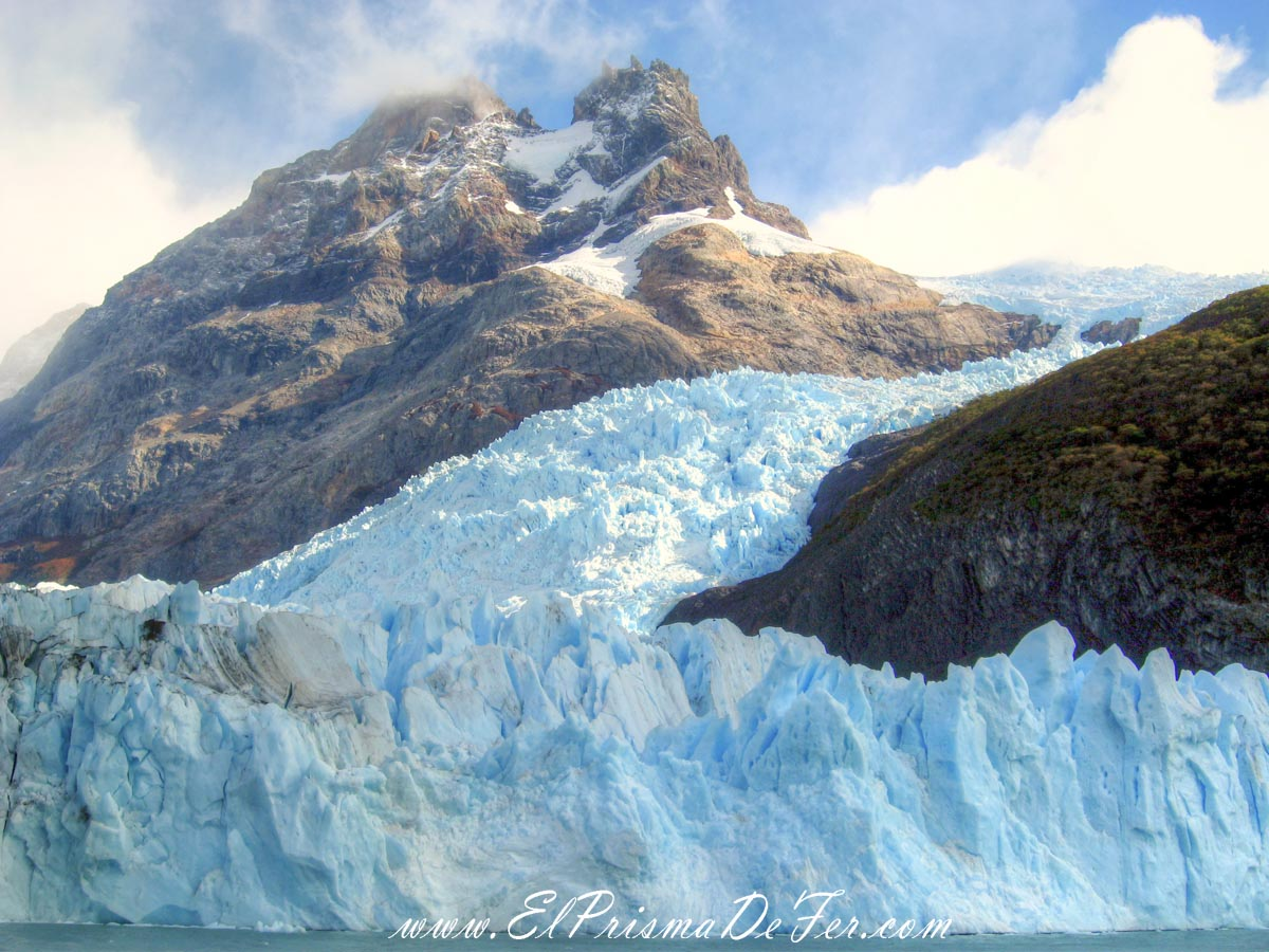Glaciar - Calafate - Argentina