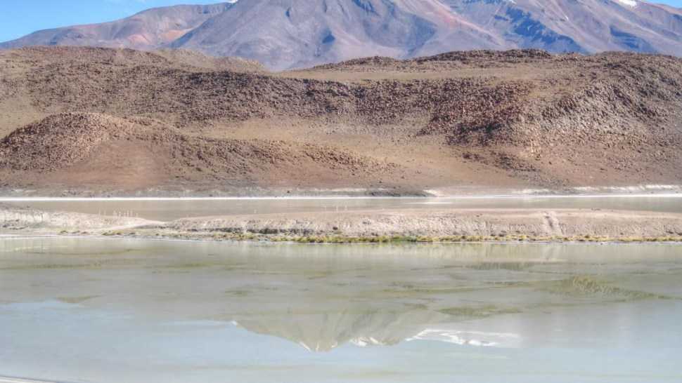Galería de fotos: Bolivia