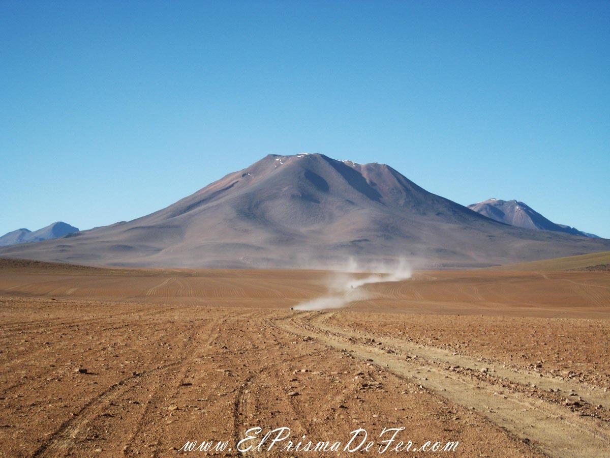 Circuito Salar de Uyuni - Bolivia