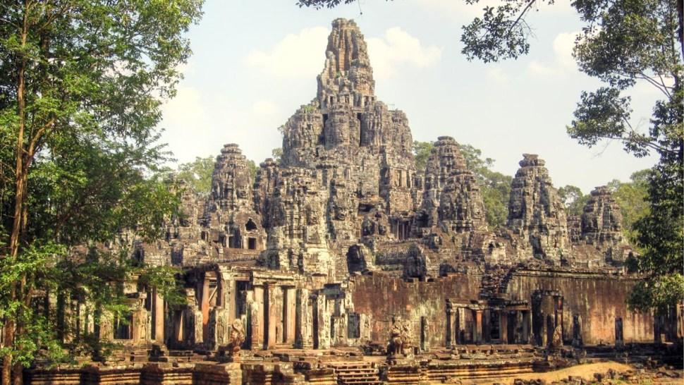 Galería de fotos: Camboya