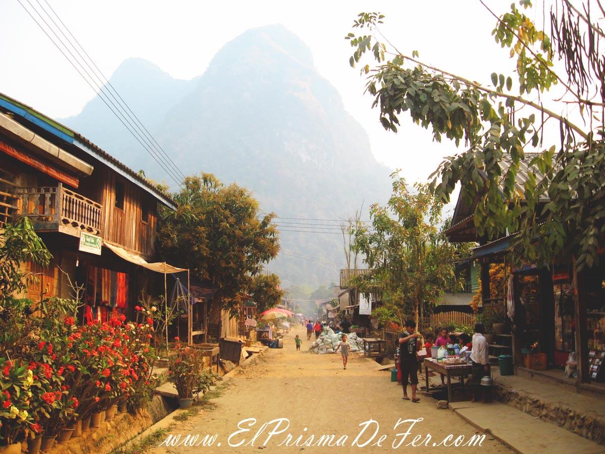 Galería de fotos: Laos