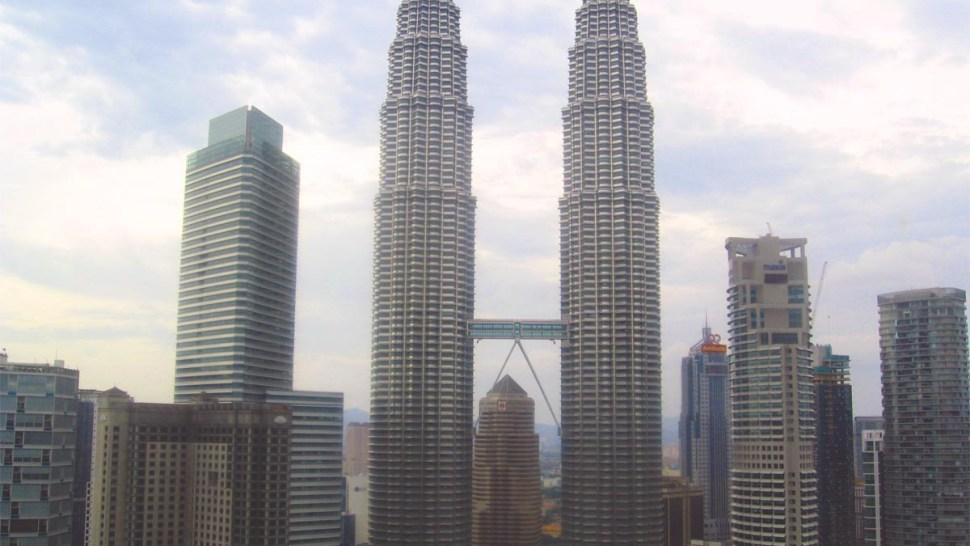 Recorriendo la cosmopolita Kuala Lumpur, Malasia