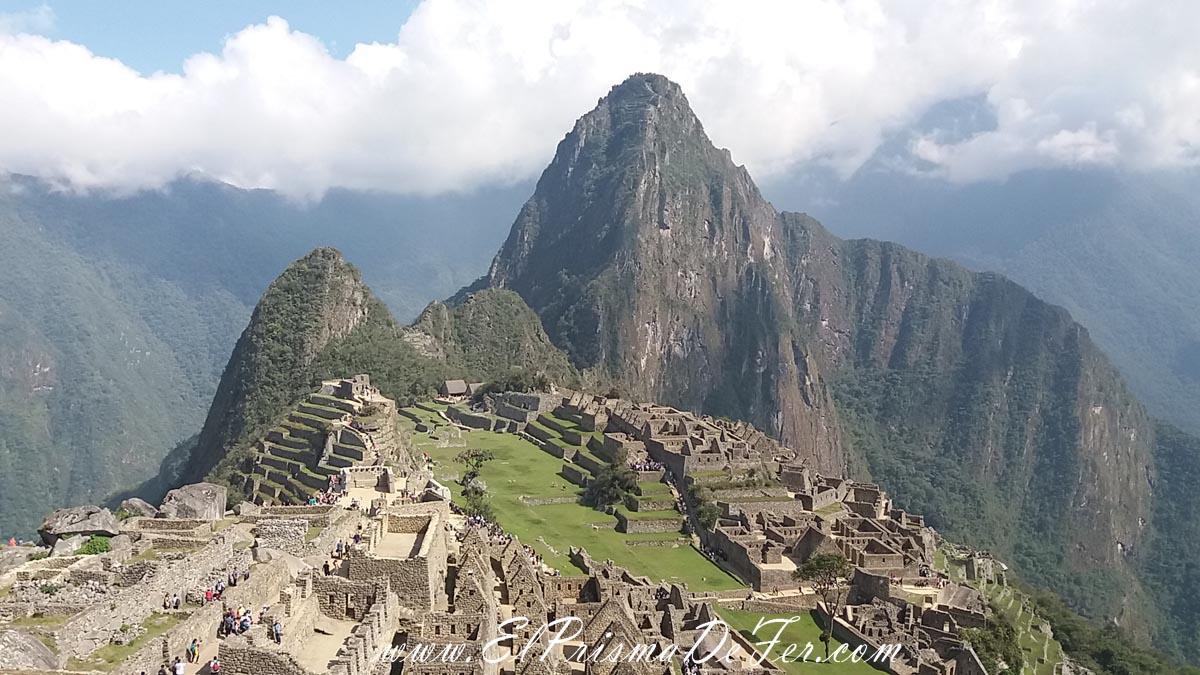 Galería de fotos: Perú