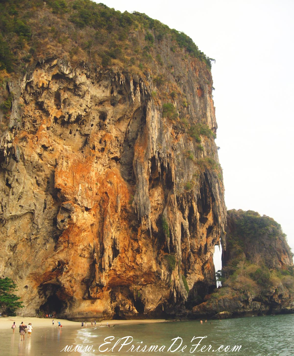 Tonsai - Tailandia