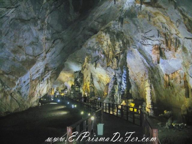Parque Nacional Phong Nha-Kẻ - Vietnam