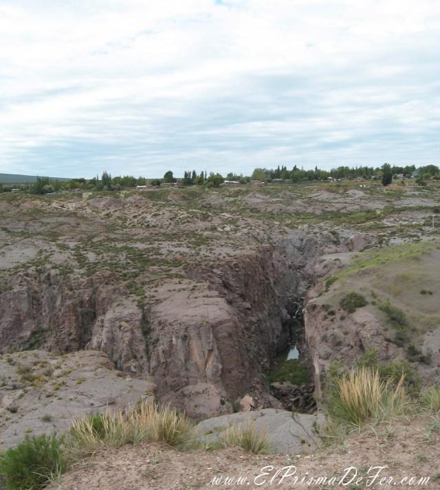 Cañón del Atuel