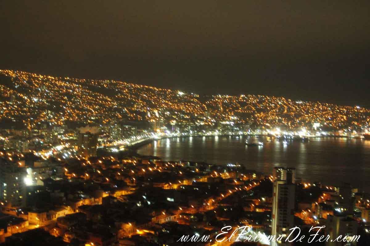 Noche de Valparaiso