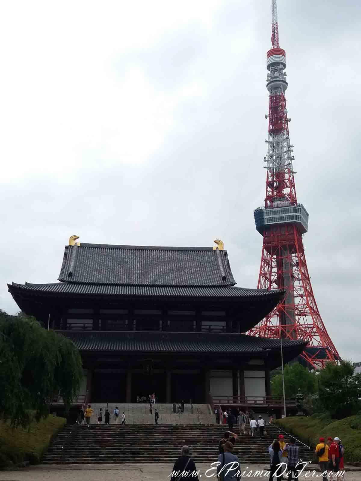 Torre de Tokyo