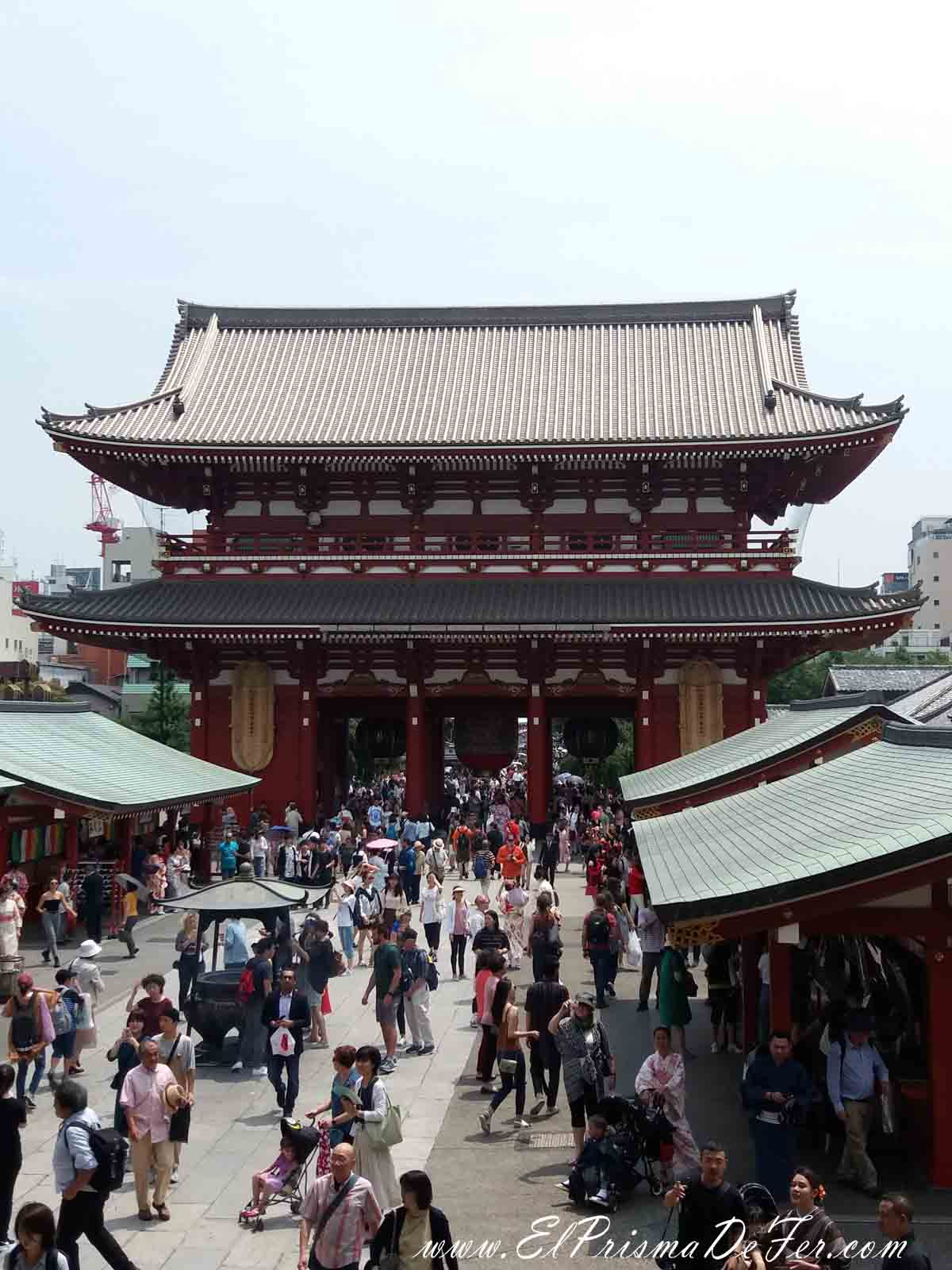 Galería de Fotos: Japón