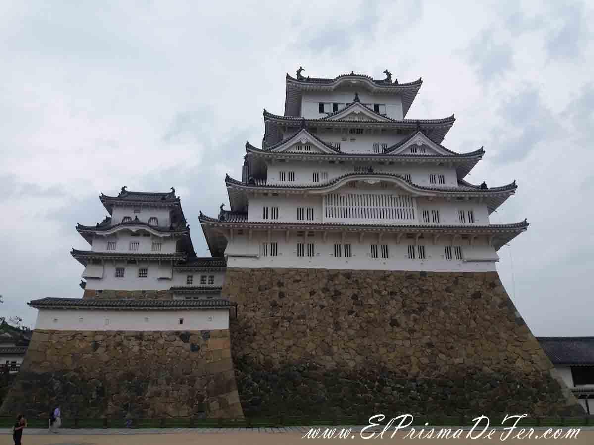 Castillo Himeji