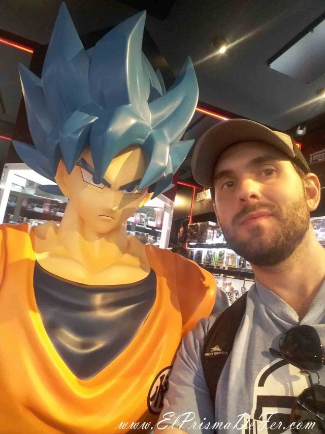 Goku :D