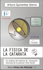 "Libro ""La Física de la Catarata"""