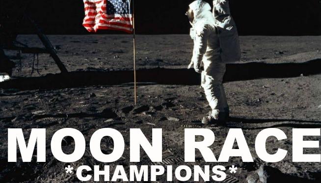 Carrera a la Luna