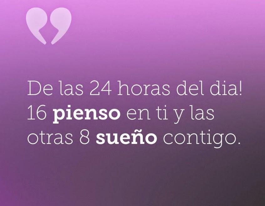 Las Mejores 20 Frases De Amor Para Poner En Whatsapp Y Facebook El