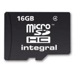 Inserta una memoria MicroSD