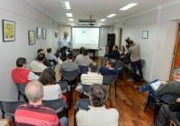 Foto 2 conferencias