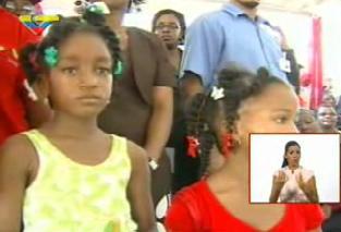 venezuela ayuda a la olvidada isla de dominica