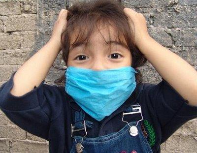 Gripe influenza Mexico