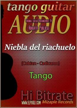 Niebla del riachuelo mp3 tango en guitarra