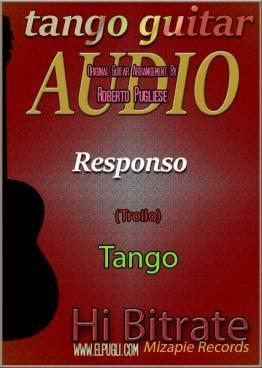 Responso mp3 tango en guitarra
