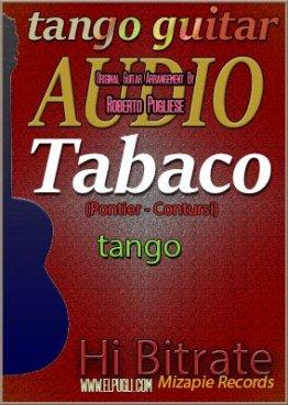 Tabaco mp3 tango guitarra Roberto Pugliese