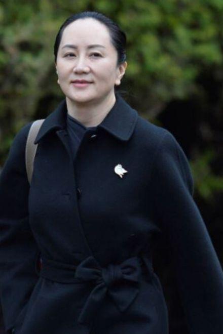 Fiscalía de Canadá insiste en fraude en caso de extradición de funcionaria de Huawei