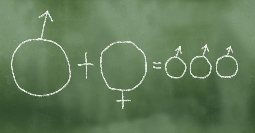 Qui defineix la identitat sexual?