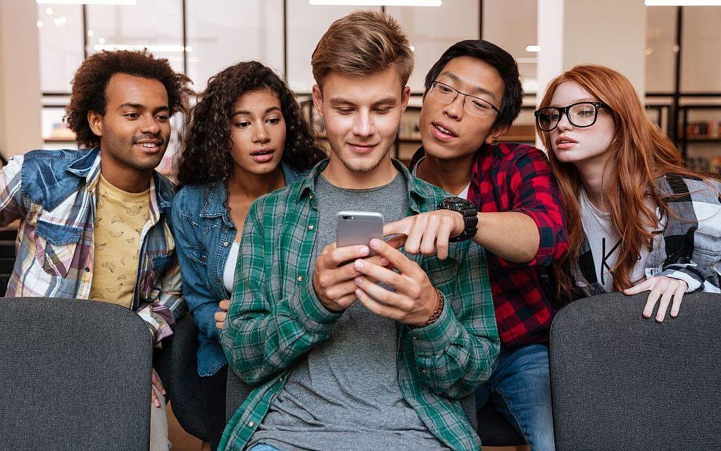 La immediatesa en la vida dels nostres joves