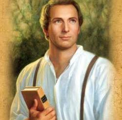 Joseph Smith, biografia, fundador del mormonismo