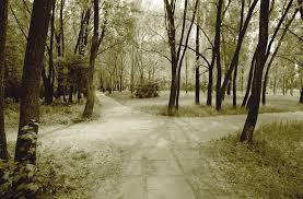caminos, vida cristiana, bosquejo